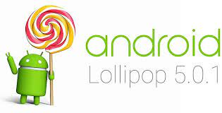 Android 5. 0 Lollipop