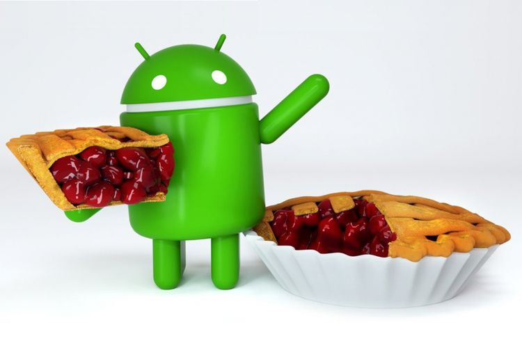 Android 9. 0 Pie