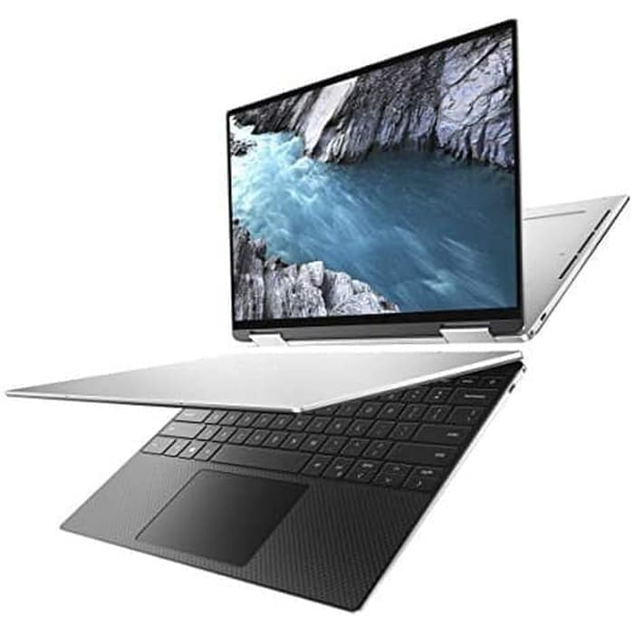 Dell XPS 13 2 in 1 2020