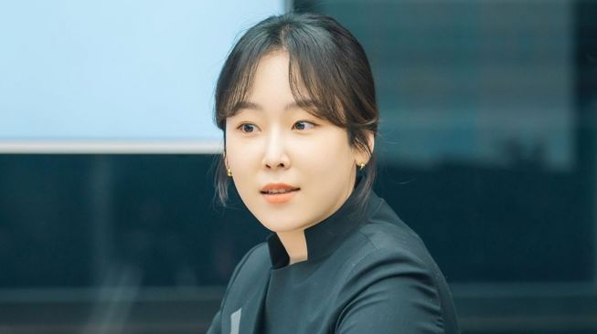 Seo Hyun Jin dan You Are My Spring (Instagram/@tvndrama.official)